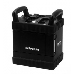 Profoto Pro-B4 1000 Air  Générateur de studio (2x batteries)