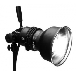Profoto ProHead Plus flash (lampe pilote 500W)