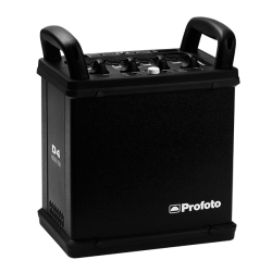 Profoto D4 4800 Air  Générateur de studio