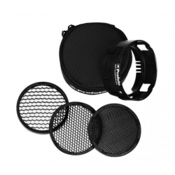 Profoto OCF Grid kit / Kit de grilles nid d'abeille