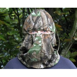 Cagoule de camouflage_B22