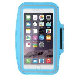 Haweel Brassard Universel Iphone Samsung (Bleu)