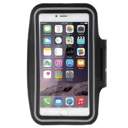 Haweel Brassard Universel Iphone Samsung (Noir)