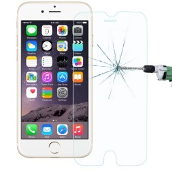 0.3mm Explosion-proof Tempered Glass Film for iPhone 6 & 6S