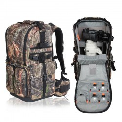 Benro Falcon 800 Backpack Camouflage