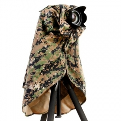 Matin M-7092 Digital Digital Camouflage Cover Size L