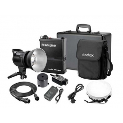 Godox RS400P Kit (FT16 incl.) Flash Portable