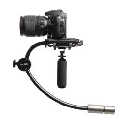Genesis Gear YAPCO – stabilisateur pour appareils photo/vidéo