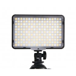 Phottix VLED Video LED Light 260C de 3200K à 7500K