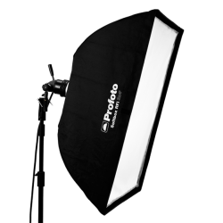 Profoto RFI Softbox RFi 4x6 (120x180)