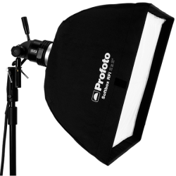 Profoto RFI Softbox RFi 2x2 (60x60)