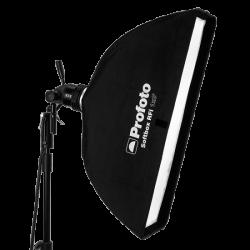 Profoto RFI Softbox Strip RFi 1x3 (30x90)