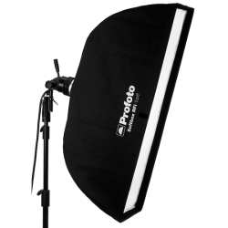 Profoto RFI Softbox Strip RFi 1x4 (30x120)