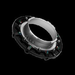 Profoto Adaptateur boîte à lumière RFi Multiblitz Varilux