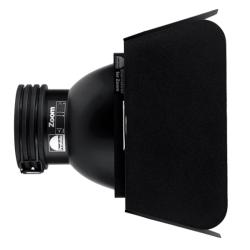 Profoto Barndoor 4-sided pour Zoomreflector / Coupe Flux