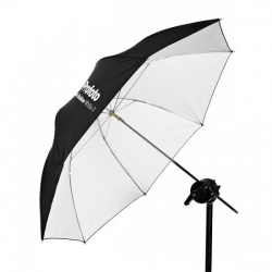 """Profoto Parapluie Shallow White M  (105cm/41"""")"""