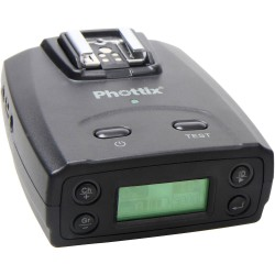 Phottix Odin TTL II Trigger Nikon Récepteur