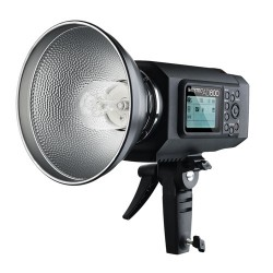 Godox Witstro AD600B TTL flash 600w sur batterie