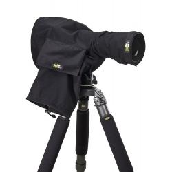 Lenscoat Raincoat Standard Black