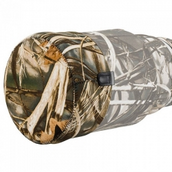 Lenscoat Hoodie Small RealtreeMax4 (type feuillage) / Realtree Max4 HD