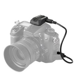 Genesis GPS Receiver pour Nikon