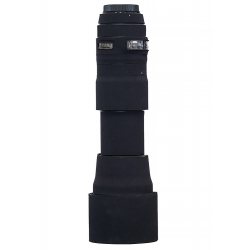 Lenscoat Black pour Sigma 150-600mm f/5-6.3 DG OS HSM Contemporain