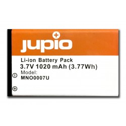 Jupio BL5C battery for Miops Smart 1020 mAh