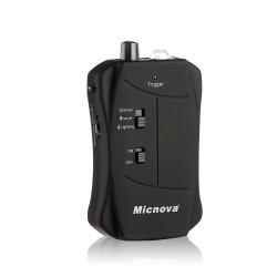 Micnova MQ-VT pour Canon