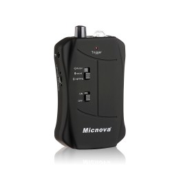 Micnova MQ-VT pour Olympus