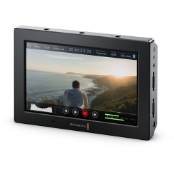 Blackmagic Video Assist 4K Monitor