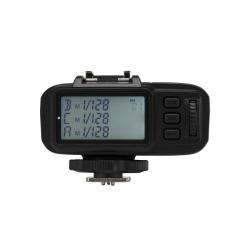 Quadralite Navigator X transmetteur-récepteur set pour Canon