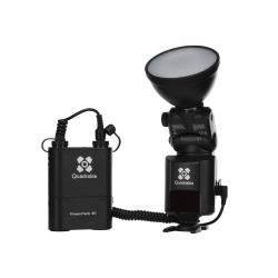 Quadralite Reporter 360TTL Nikon Kit