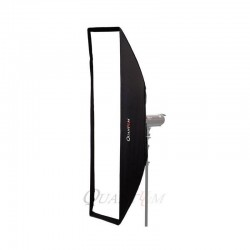 Quadralite Softbox Strip Box 40x180cm