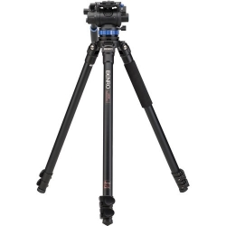 Benro Kit tripod A373FBS7 with Video head S7