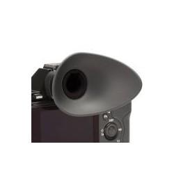 Hoodman HoodEye Oeilleton pour lunette Sony A7 Models A7, A7R, A7S, A711 H-EYESG