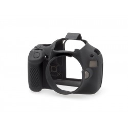 EasyCover Protection Silicone pour Canon 1100D / T3