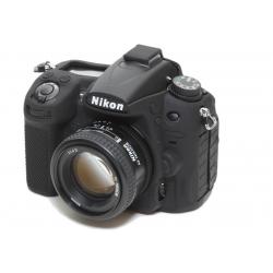 EasyCover Protection Silicone pour Nikon D7000