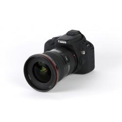 EasyCover Protection Silicone pour Canon 100D / SL1