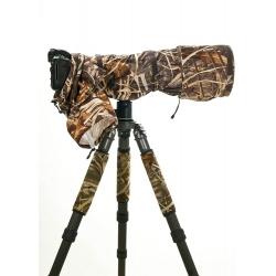 Lenscoat Raincoat 2 Pro RealtreeMax4