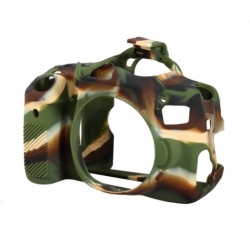 EasyCover CameraCase pour Canon 650D / 700D / Rebel T4i / T5i Militaire