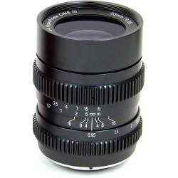 SLR Magic 25mm T0.95 Hyperprime Cine III Lens MFT
