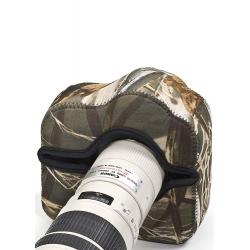 Lenscoat BodyGuard Pro Anti-Bruit RealtreeMax4