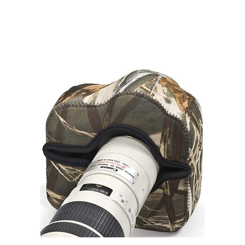 lenscoat bodyguard pro anti bruit realtreemax4 biglens. Black Bedroom Furniture Sets. Home Design Ideas