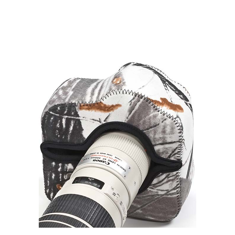 lenscoat bodyguard pro anti bruit realtreeapsnow biglens. Black Bedroom Furniture Sets. Home Design Ideas