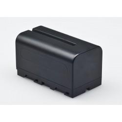 Batterie Li-Ion NP-F770 (F750)