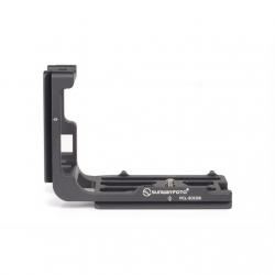 SUNWAYFOTO PCL-5DIIIR Custom L-Bracket pour Canon 5D III