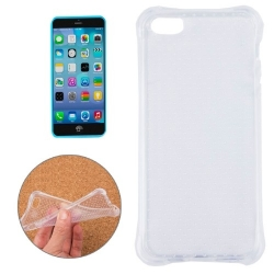 Transparent Cover iPhone 5 & 5s & SE