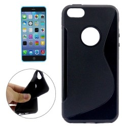 Black Cover iPhone 5 & 5s & SE