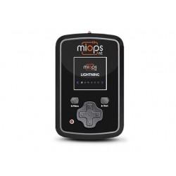 Miops NT Déclencheur Lumière-Son-HDR-Laser-Timelapse-DIY + Câble C2/C6 SANS CABLE FLASH
