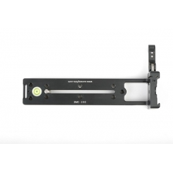"Sunwayfoto DMC-200LR Vertical Rail with ""on-end""Clamp"